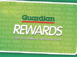 Guardian Rewards